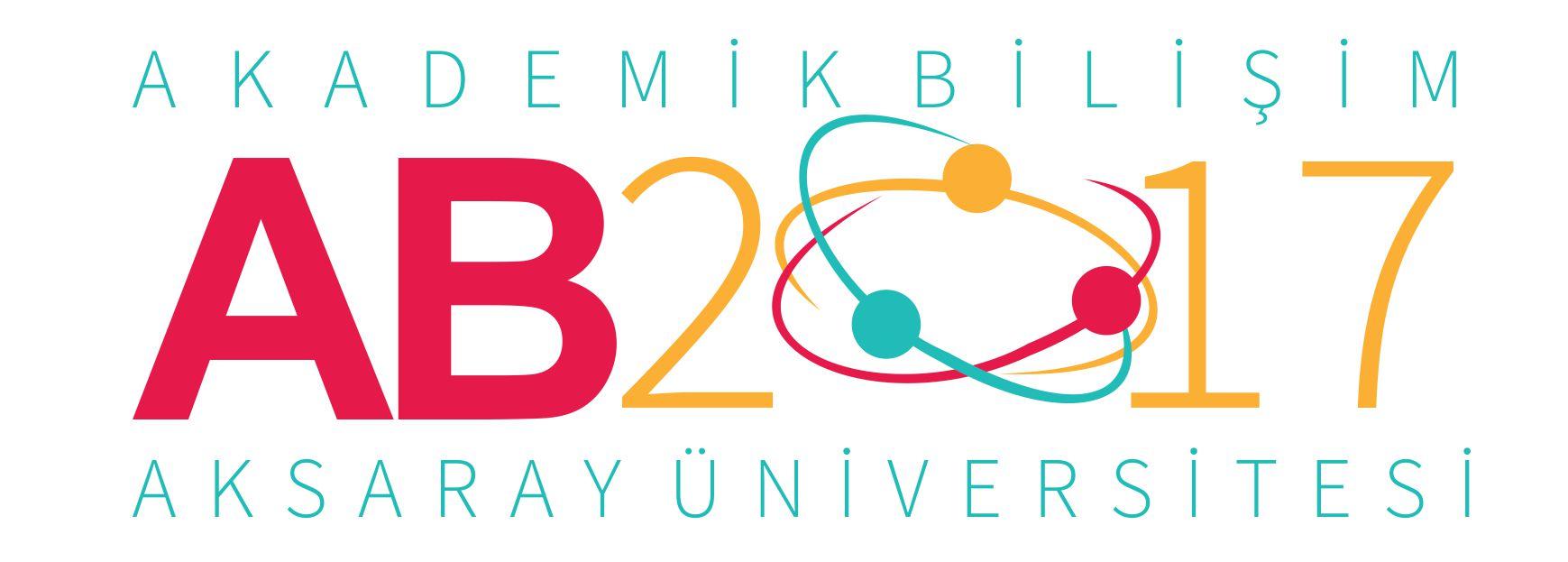 Akademik Bilişim 2017